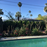 Photo taken at Poolside by Thomas R. on 4/12/2017