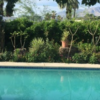 Photo taken at Poolside by Thomas R. on 5/5/2017