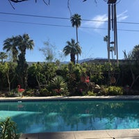 Photo taken at Poolside by Thomas R. on 3/15/2017