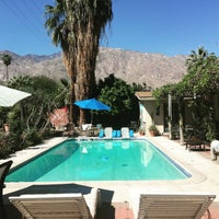 Photo taken at Poolside by Thomas R. on 3/22/2017