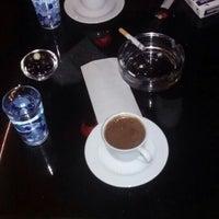 Photo taken at KimeneCafe by Damla K. on 2/29/2016