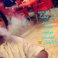 Photo taken at مقهى افندينه by madani b. on 3/1/2016