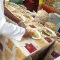 Photo taken at سوق الخضار والفواكه by madani b. on 7/17/2013