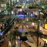 Serafi Mall Jeddah Food Court