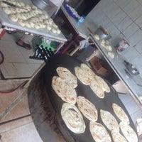 Photo taken at سوق الخضار والفواكه by madani b. on 8/18/2013