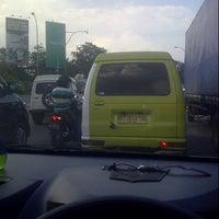 Photo taken at Simpang Kabil by Roy H. on 4/7/2014