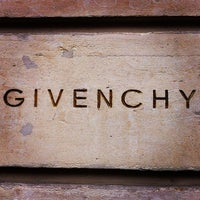 Photo taken at Givenchy by Roudy L. on 4/5/2013