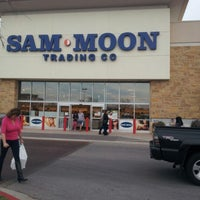 Photo taken at Sam Moon Trading Co by Robb K. on 12/8/2012
