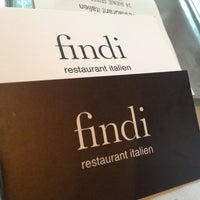 photo taken at findi by sh a on