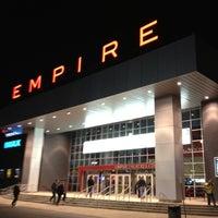 Photo taken at Landmark Theatres by Melissa J. on 11/5/2011