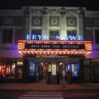 Photo taken at Bryn Mawr Film Institute by Mark R. on 3/1/2011