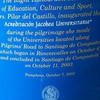 Photo taken at Camino de Santiago by JAF on 4/24/2011