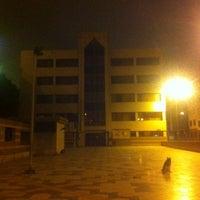 Photo taken at Plaza Juan Bosch Millares by Carlos R. on 5/15/2012
