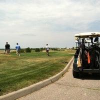 Das Foto wurde bei Highlands Golf Course von Chris S. am 8/4/2012 aufgenommen