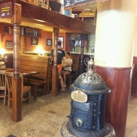 Photo taken at Potbelly Sandwich Shop by Mary P. on 7/28/2012