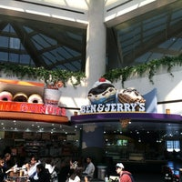 Photo taken at Terminal C Food Court by Angus M. on 5/31/2012