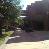 Photo taken at University of Maryland - Baltimore County by Kevin D. on 9/12/2011
