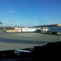 Photo taken at Pilot Travel Center by Trucker4Harvick . on 12/26/2011