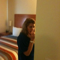 Photo taken at Hyatt House Dallas/Lincoln Park by Timothy D. on 9/9/2011