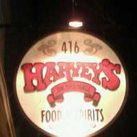 Photo taken at Harvey's on the Mall by Jen S. on 7/13/2011