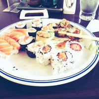 Photo taken at Matsu Japanese Food | 松 by Julia M. on 12/30/2011