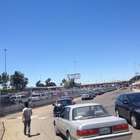 Photo taken at Otay Mesa Port Of Entry by kwit g. on 6/29/2012
