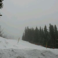 Photo taken at CSPS Ski Patrol Big White by Hans L. on 2/11/2012