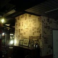 Photo taken at Bar '52 by Ilkka K. on 12/9/2011