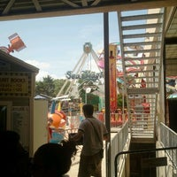 Photo taken at Funland by Mariana L. on 5/27/2012