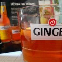 Photo taken at Caffe bar Rocky by Siniša V. on 8/13/2012