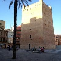 Photo taken at La Torre de Torrent by Carles M. on 8/24/2012