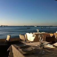 Photo taken at Restaurante Amado by Liane B. on 2/8/2012