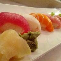8/31/2012にMohamed M.がBarracuda Japanese Cuisineで撮った写真