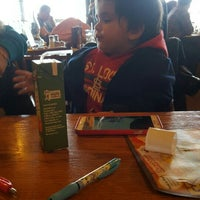 Photo taken at Cracker Barrel Old Country Store by Michael S. on 1/17/2016
