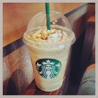 Photo taken at Starbucks by Blair W. on 7/28/2013