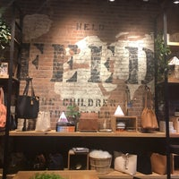 Foto tomada en FEED Shop & Cafe por Rachel M. el 7/11/2018