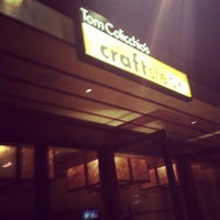 Photo taken at Tom Colicchio's Craftsteak by Colin M. on 2/27/2013