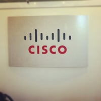 Photo taken at Cisco - Building 17 by Colin M. on 2/7/2013