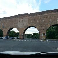 Foto scattata a Via Cristoforo Colombo da max s. il 6/16/2014