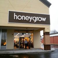 honeygrow