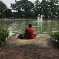 Photo taken at Taman Situ Lembang by Sutan M. on 11/12/2017
