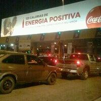 Photo taken at Pedágio EcoPonte by Newton S. on 12/27/2012