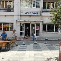 Photo taken at Ayedaş by Samet l. on 9/4/2014