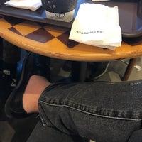 Photo taken at Starbucks by 🔴 northeaster 🎶 🔊 on 4/23/2017