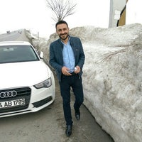 Photo taken at Ahlat Sahil by Cemal C. on 2/23/2016