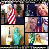 Photo taken at Miami Passport Agency by Jessika G. on 4/30/2014