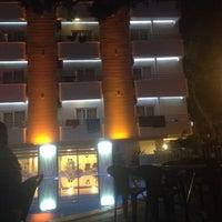 9/11/2017 tarihinde Safiye E.ziyaretçi tarafından Alaiye Kleopatra Hotel'de çekilen fotoğraf