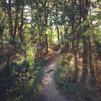 Photo taken at Bull Hill Trail by Hassenpheffr .. on 9/17/2012