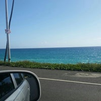 Photo taken at Avenida Las Americas by Anabell G. on 1/2/2016