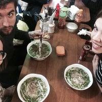 Photo taken at Вьетнамский ресторан и рынок by Elena V. on 2/25/2017